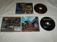 Majesty (PC, 2000) & Unreal (PC, 1998) Games