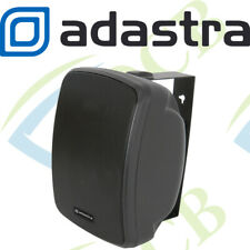 ADASTRA FC5V-B Compact 100V Background Speaker 5.25in, Black NEW