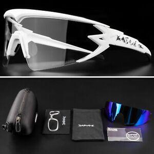 Cycling Glasses Mtb Bike Glasses Cycling Sports Sunglasses Comfortable Goggles