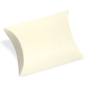 PILLOW FAVOUR GIFT BOXES CANDY CHOCOLATE BOXES 10 PER PACK WEDDING FAVOURS