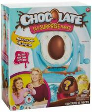 Chocolate Egg Surprise Maker Toy Playset Jakks Pacific 64719