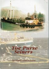 The Purse Seiners Sam Henderson & Peter Drummond