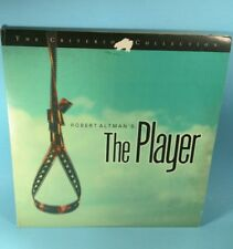 The Player - Criterion Collection 175 - Laserdisc