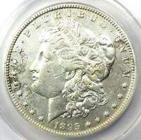 1895-O Morgan Silver Dollar $1 Coin - Certified ANACS XF45 Details - Rare Date!