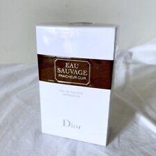 Dior Eau Sauvage Leather Freshness edt 50 ml