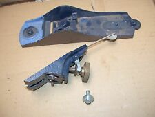Good Used Spare Body & Frog for Modern Record No.04 Plane.