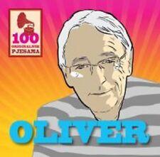 Oliver Dragojevic - 100 original songs, croatian 5 cd set
