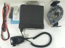 Motorola Cdm1250 Uhf 403 470 Mhz 40 Watt Mobile Radio 64 Ch Aam25rkd9aa2an