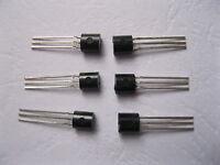 20 pcs Transistor A562 2SA562 TO92 Package PNP