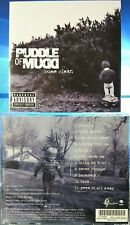 Puddle Of Mudd - Come Clean [PA] (CD, 2001, Flawless/Geffen Records (BMG), USA)