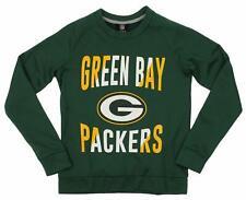Outerstuff NFL Youth/Kids Green Bay Packers Performance Fleece Sweatshirt