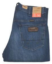 Wrangler Texas W 32 L 32 Though Max Stretch Jeans At Hand / Blau W121Y864T