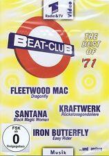 DVD NEU/OVP - Beat-Club - The Best Of '71