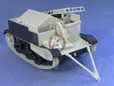 Resicast 1/35 Conger Mine Clearing Device 1944 Conversion (for Tamiya UC) 351224