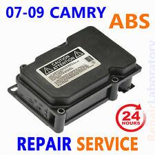 ✴REPAIR SERVICE✴ 2007-2009 Toyota CAMRY ABS Pump Control Module