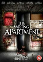 The Wrong Apartment DVD (2014) Teri Polo