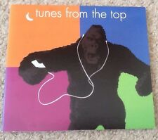 Tunes at the Top Cd. (Available new,only From the Empire State Building Shop.)