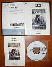Los santos inocentes [DVD] EL PAÍS, Mario Camus, Alfredo Landa, Francisco Rabal