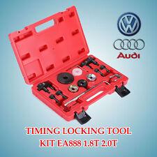 Camshaft Locking Alignment Timing Tool Kit for Audi Vw Skoda Vag 2.0 Tfsi Ea888.
