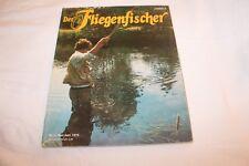 DER FLIEGENFISCHER-Nr-3/1975