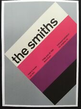 """The Smiths Meat Is Murder, Unsane, 2 Sided, Indi,Rock Mini Poster 14x10"""",Ref:169"""