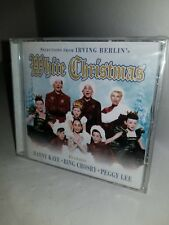 NEW Factory Sealed Selections from Irving Berlin's White Christmas S25