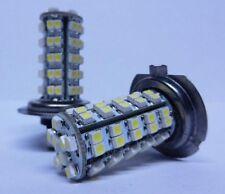 New High Quality Xenon White H7 68 SMD LED Head Light Bulb Lamp for Car