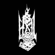 Hekel - Doodskou CD 2011 black metal Netherlands Heidens Hart