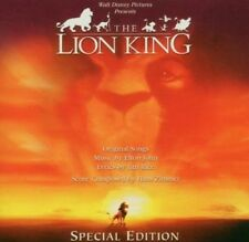 Various Artists - The Lion King: Special Edition NEW CD