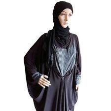 Jersey Casual Dresses Abaya