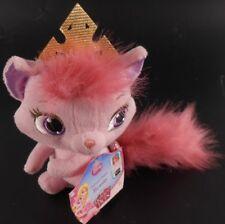 """Disney Princess Palace Pets Aurora's Kitty BEAUTY 6"""" all Plush Stuffed Animal"""