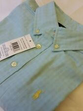 Ralph Lauren Party Shirts (2-16 Years) for Boys