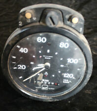 Kienzle VDO Tachagraph 125 Km/h Tacho Fahrtenschreiber (7)