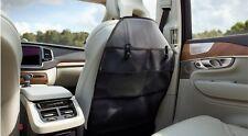 Strampelschutz Volvo Kindersitz Rückenlehnenschutz