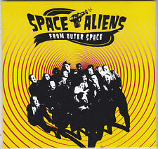 SPACE ALIENS FROR OUTER SPACE - same CD