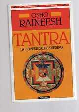 Osho Rajneesh - tantra - aprimus