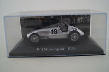 Modellauto 1:43 De Agostini Mercedes-Benz W 154 racing car 1939