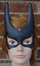 Batgirl Mask Costume Batman DC Comics Licensed Adult