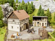 Noch 66713 H0 Hofgut Franz Fuhrmann und Co.