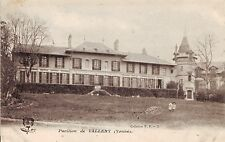 France Vallery - Pavillon 1905 postcard