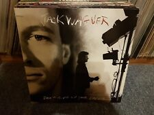 Jack Wagner  – Don't Give Up Your Day Job (Album)