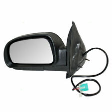 FIT FOR 2002 - 2009 TRAILBLAZER MIRROR POWER HEATED LEFT DRIVER