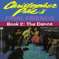 The Dance No. 2 by Christopher Pike (1991, Paperback)