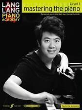 Masterin the piano Level 1,  Lang Lang Piano Academy