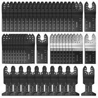66* Oscillating Multi Tool Saw Blades For Fein Bosch Multimaster Dewalt Makita