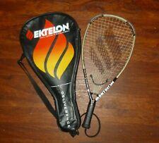 Ektelon Triple Threat Deliverance Racquetball Racquet Graphite  #10307