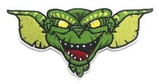 New listing Gremlins Stripe Evil Gizmo 5 Inches Wide Embroidered Patch