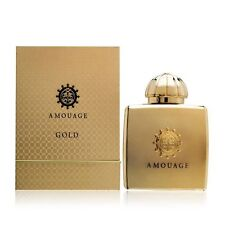 Amouage  Gold 3.4oz 100ml Eau de Parfum Spray For Women