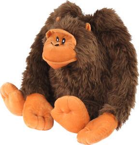 "Petlou 24"" Gorilla Lou Dog Toy **LAST TWO** DISCONTINUED"