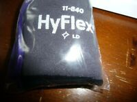 Ansell HyFlex 11-840 Lightweight Extreme Durability FORTIX Gloves  Nitrile SIZE6